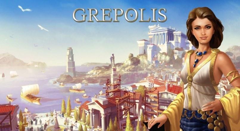 Grepolis — Древнегреческие герои ждут именно тебя!
