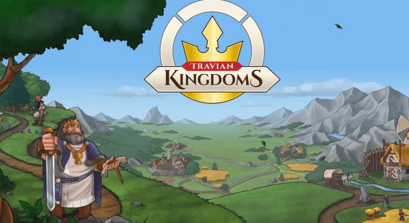 Travian Kingdoms